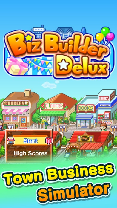 Biz Builder Delux screenshot 5