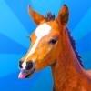 Internet Reshenia LLC - Jumpy Horse Breeding  artwork