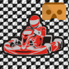 VR Go Cart Super Charged for Google Cardboard