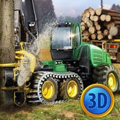 Sawmill Driver Simulator 3D Full Hack Resources (Android/iOS) proof