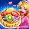 Desserts Maker PJ Party - Kids Food Cooking Games