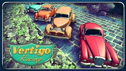 Скриншот Vertigo Racing!
