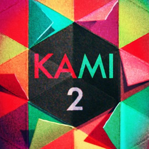 KAMI 2 app for ipad