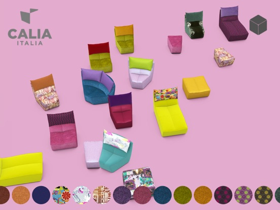 Calia Italia on the App Store