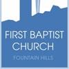 FBC of Fountain Hills - Fountain Hills, AZ hills