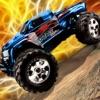 Monster Truck Race : Monster truck Racer 4 Kids