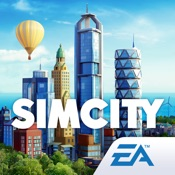 SimCity Build It (iOS) (DE) (Non-Incent) App Icon