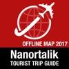 Nanortalik 旅遊指南+離線地圖