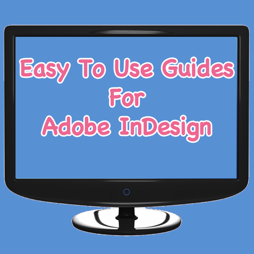 Easy To Use Guides For Adobe InDesign