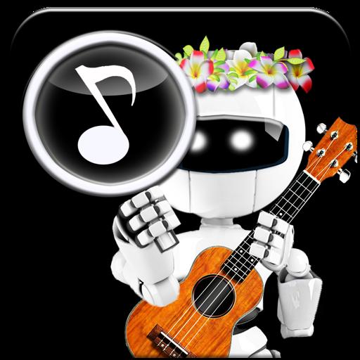 Ukulele Notes Finder: найди все ноты на укулеле !