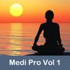 Meditation Pro für innere Balance Vol 1