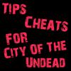 Adam Janowak - Cheats Tip For City Of The Undead  artwork