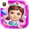 Sweet Baby Girl Cat Shelter – Pet Vet Doctor Care