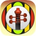 Violin tuner and metronome - violin toolkit