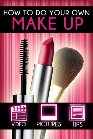 Do your own makeup