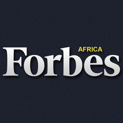 Forbes Africa iOS App