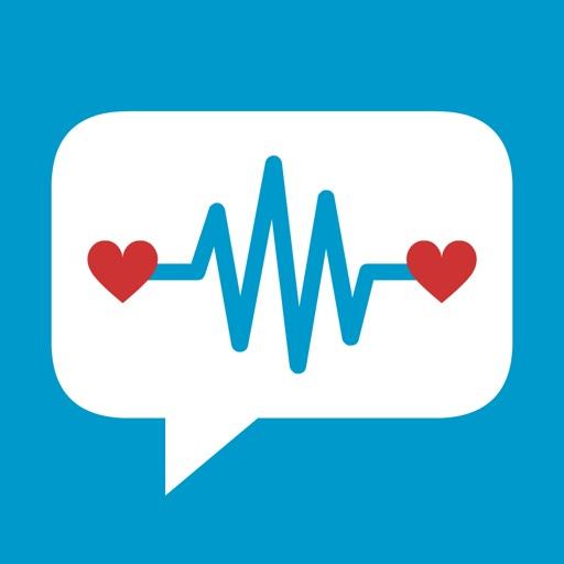 Voice dating app