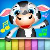 Wesołe Pianino - Muzyczna Gra i Zabawa dla Dzieci