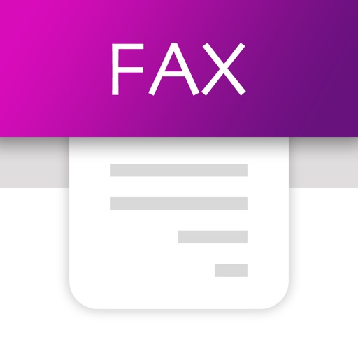 Tiny Fax - send fax from iPhone App Ranking & Review
