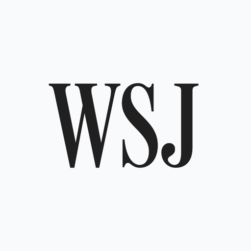 The Wall Street Journal – Business & Markets News App Ranking & Review