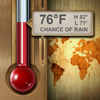 Termometer N1 (World weather)