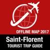 Saint Florent 旅遊指南+離線地圖