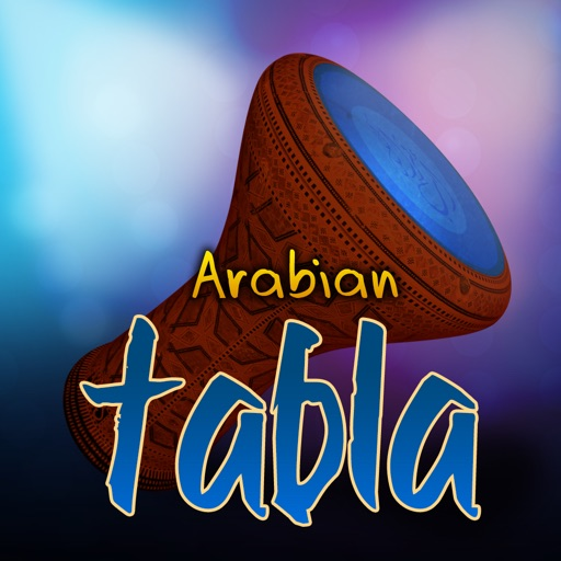 Arabian Tabla iOS App