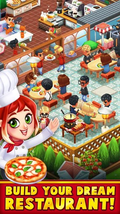 Food Street Screenshot 2