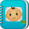 Baby Tracker & Digital Scrapbook | Kidfolio Pro
