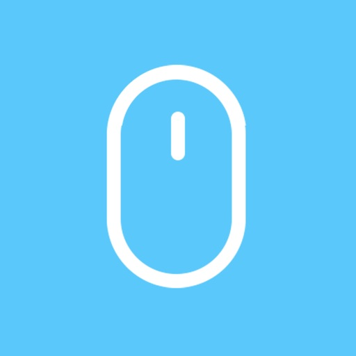 Smart Mouse and Keyboard iOS App