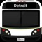 download Transit Tracker - Detroit (DDOT)