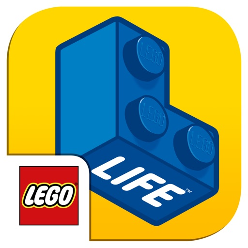 LEGO® Life – Create, share & d... app for ipad