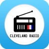 Cleveland Radios - Top Stations Music Player FM AM