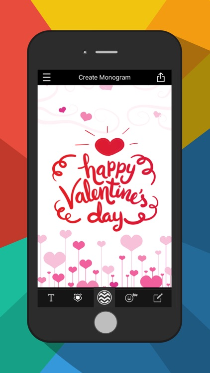 Valentines Wallpapers Maker Love Quotes Sayings By Space