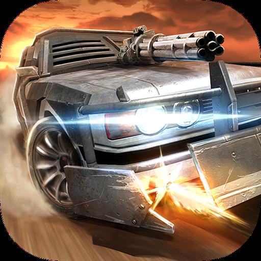 陆军卡车2 - 民间起义3D Deluxe