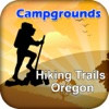 Oregon State Campgrounds & Hiking Trails