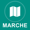 Marche, Italy : Offline GPS Navigation Wiki