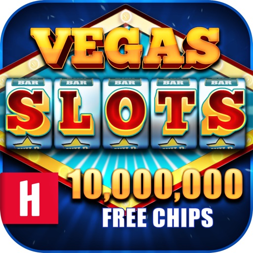 Las Vegas Slot Machines Free