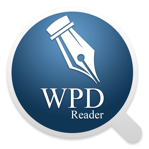 WPD Reader - Viewer for Corel WordPerfect