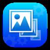Image Resizer - Ultimate Photo Resizer Tool 앱 아이콘 이미지