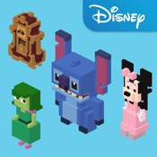 Disney Crossy Road hacken