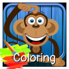 Animal Monkey Toddler For Kids Wiki