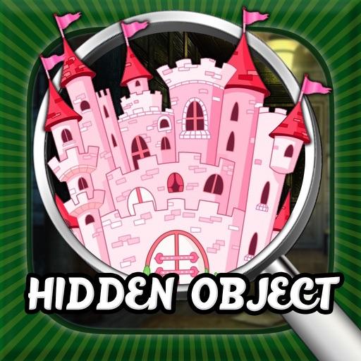 Hidden Object: Mystery of Castel