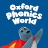 Oxford Phonics World phonics