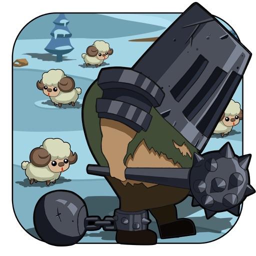 Sheep Legion - turn-based game slg battle games