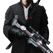 Hitman Sniper App Icon Artwork