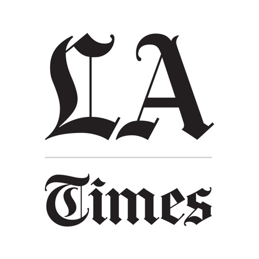 LA Times: Your California News App Ranking & Review