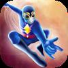 Spider Flight 3D - Superhero City Deluxe