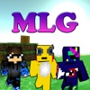 MLG Skins - New Skins for Minecraft Pocket Edition