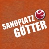 Sandplatzgötter